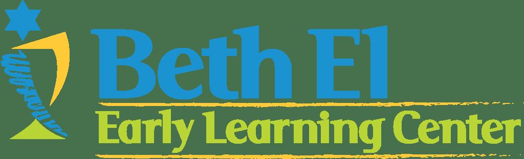 Beth El Early Learning Center of Boca Raton, FL Main Logo