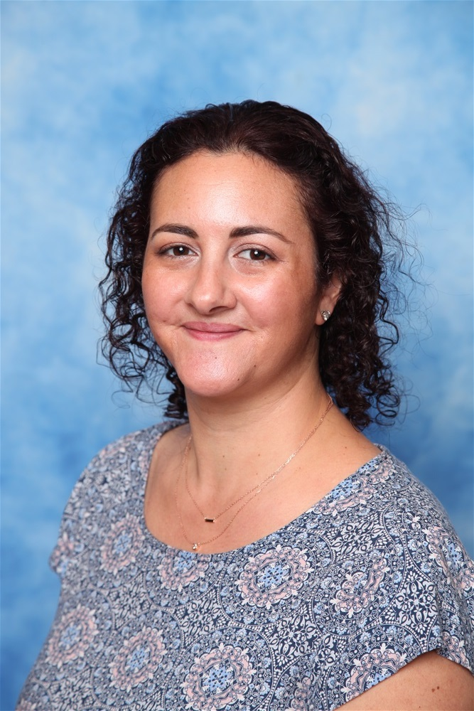 Ariana Abrams, Beth El Early Learning Center Faculty