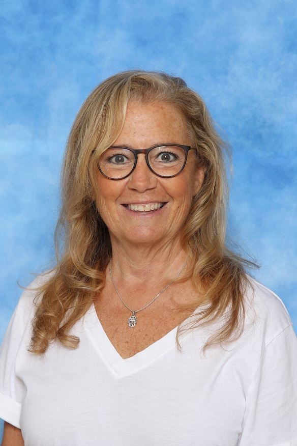 Beth Richter, Beth El Early Learning Center Faculty