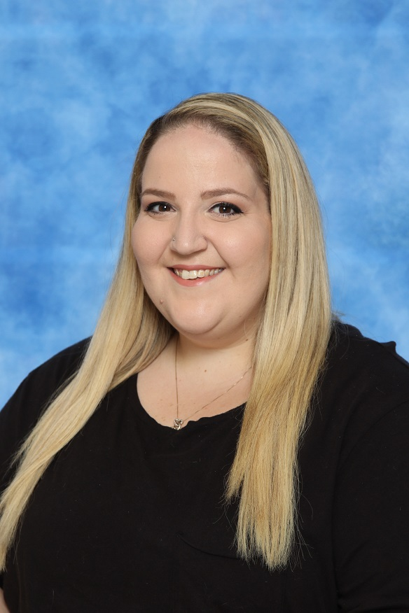 Brittany Licht, Beth El Early Learning Center Faculty