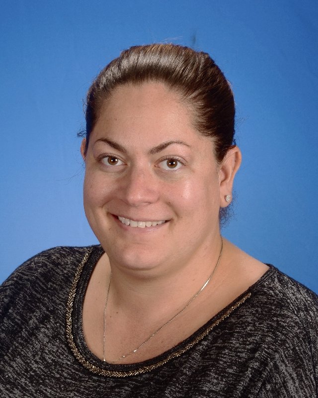 Jamie Warshaw, Beth El Early Learning Center Faculty