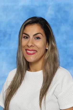 Johanne Lopez, Beth El Early Learning Center Faculty