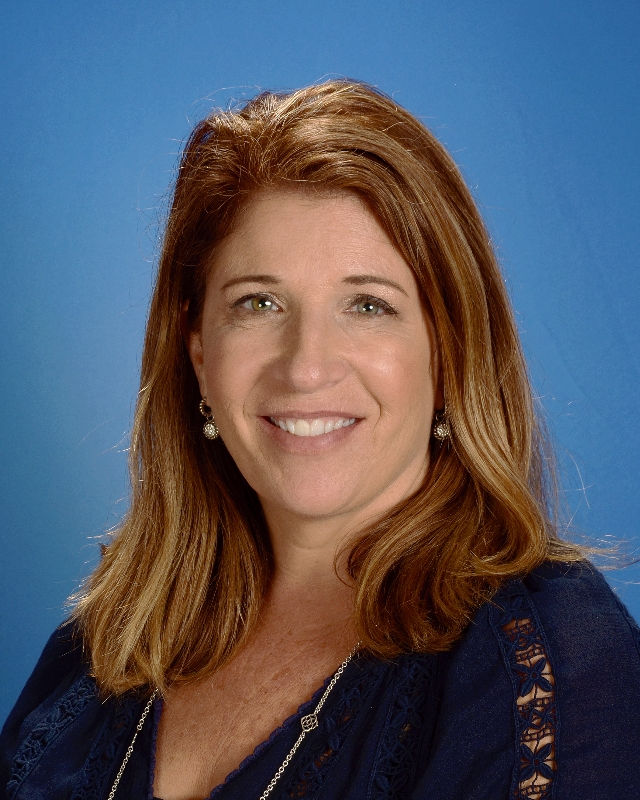 Lisa Stock-Assil, Early Learning Center Assistant Director, Programming & Operations