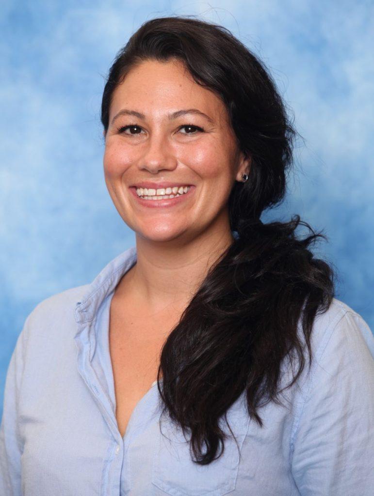 Samara Ballantine, Beth El Early Learning Center Faculty