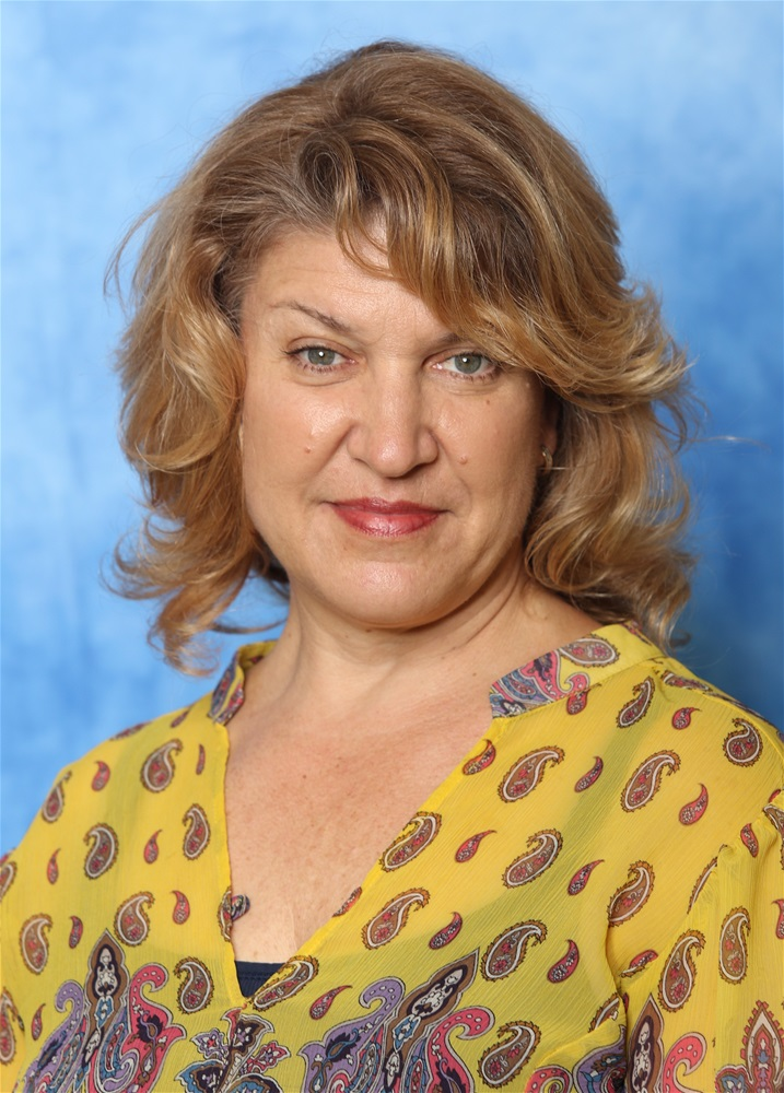 Sandy Roth, Beth El Early Learning Center Faculty