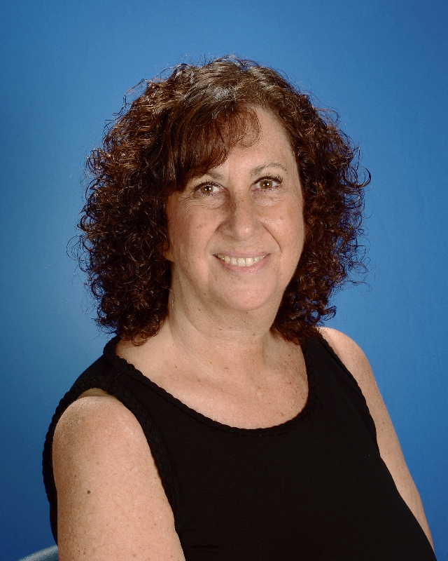 Shelley Weiner, Beth El Early Learning Center Faculty