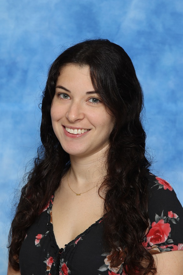 Sara Levy, Beth El Early Learning Center Faculty
